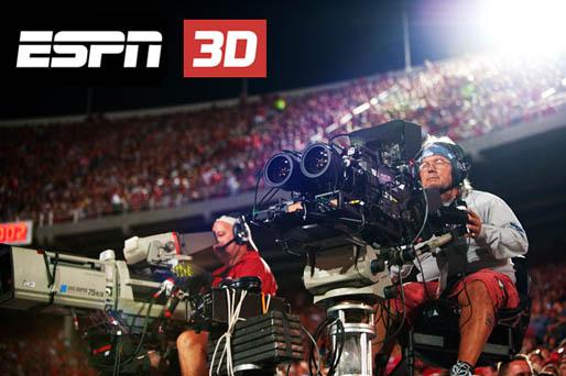 ESPN 3D